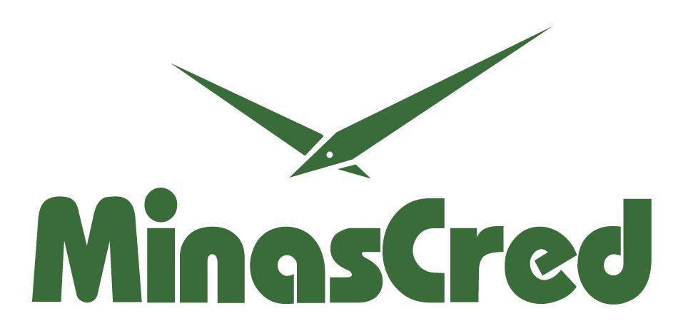 Logo MinasCred topo